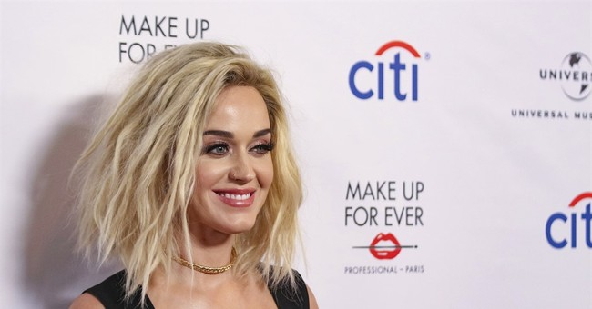 Katy Perry, Ed Sheeran to play iHeartRadio Music Awards