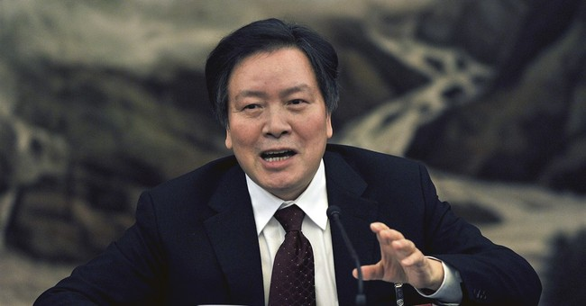 Ex-leader of northern Chinese province sentenced for graft