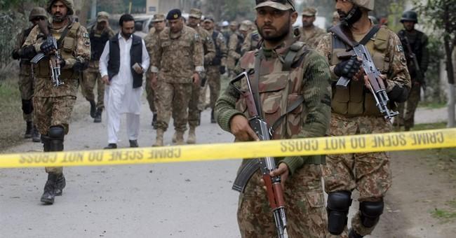 Pakistan police raid Taliban-linked militant hideout, kill 6