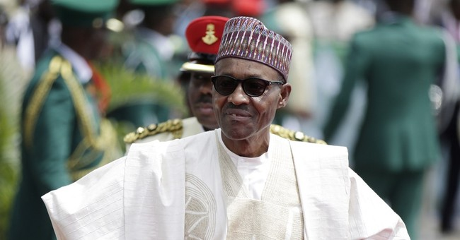Nigerian leader extends sick leave abroad as citizens suffer