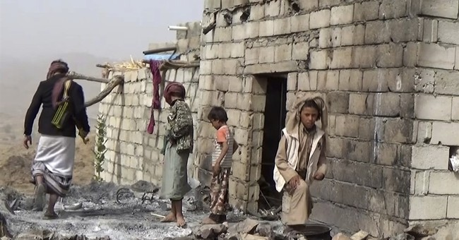 Pro-government tribal leader among dead in US raid in Yemen