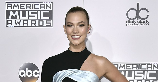 Model Karlie Kloss sorry for a culturally insensitive spread