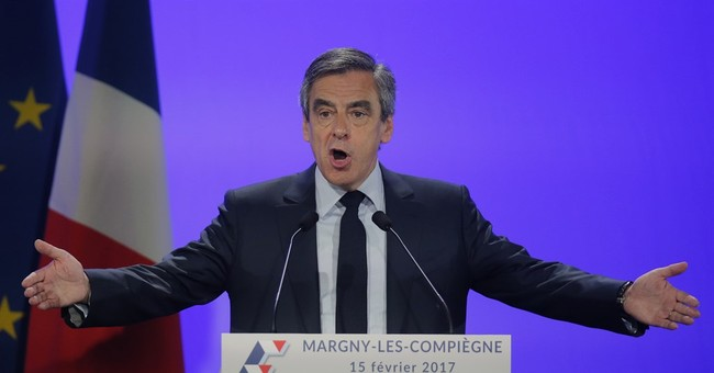 French prosecutors maintain probe into candidate Fillon