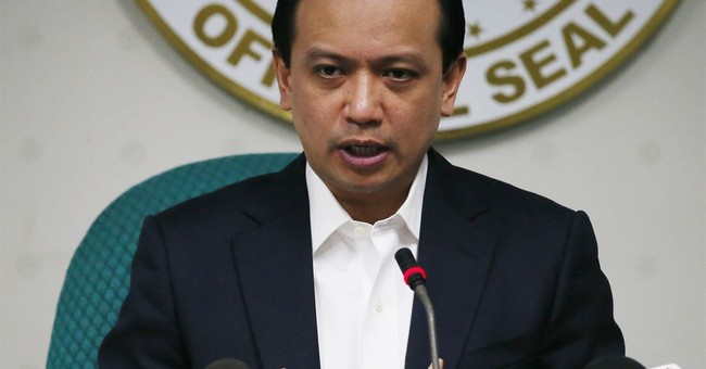 Philippine president asked to release bank account details