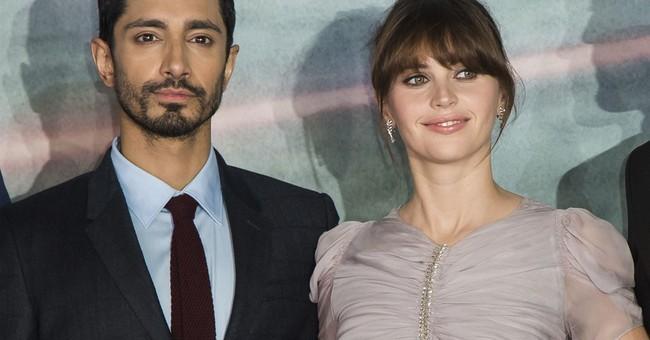 'Rogue One' stars among Academy Awards presenters