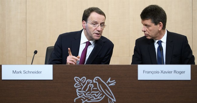 Nestle earnings weighed down by weak food pricing