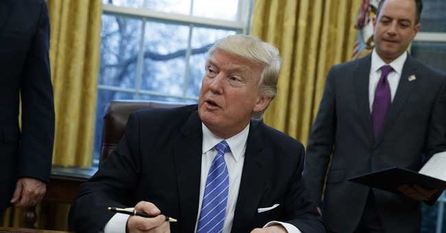 Trump's contempt for trade deals spurs anxiety: What's next?