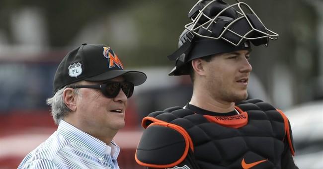 Kushner family puts brakes on talks to buy Miami Marlins