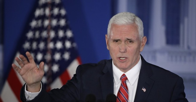 Pence arrives in Germany for meetings with world leaders