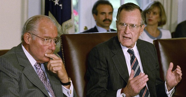 Michel, GOP leader skilled at deal-making, dies at age 93