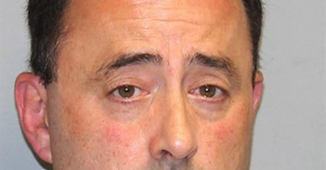 'Monster' ex-USA Gymnastics doctor charged with sex assault