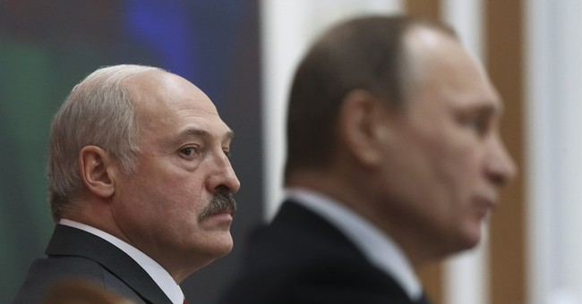 Spate of protests breaks out in Belarus