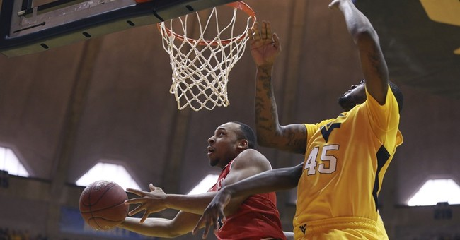 Carter scores 24, No. 9 WVU beats Texas Tech 83-74 in 2 OTs