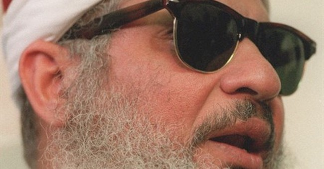 Some involved in Omar Abdel-Rahman's case had own notoriety