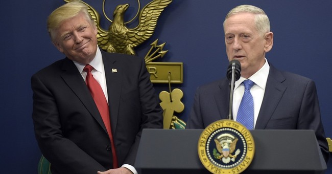 Trump's plan for spike in defense spending faces big hurdles