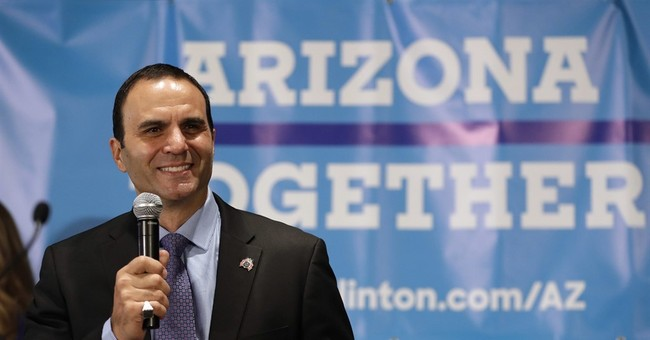 Arpaio successor pulls back on immigration holds in jails
