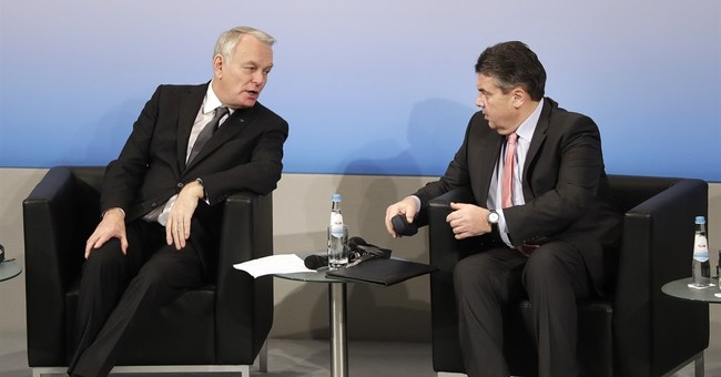 Germany: No plans to add US to group solving Ukraine crisis