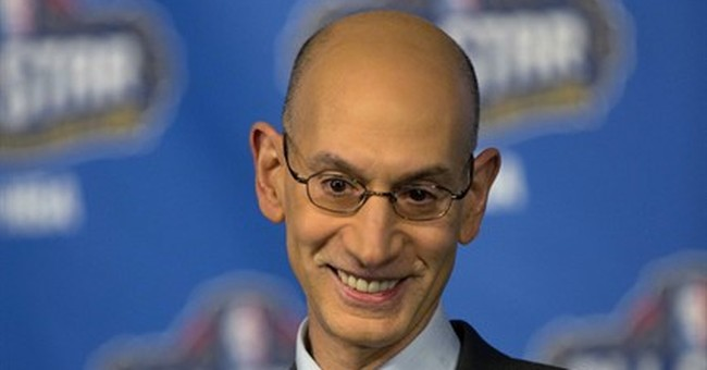 Silver: NBA will keep eye on state's inclusion policies
