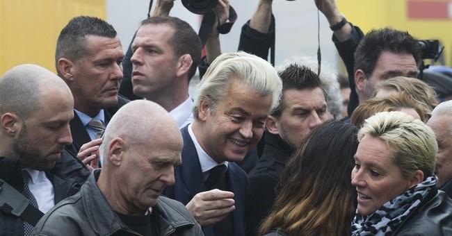 Dutch far-right populist Wilders kicks off election campaign