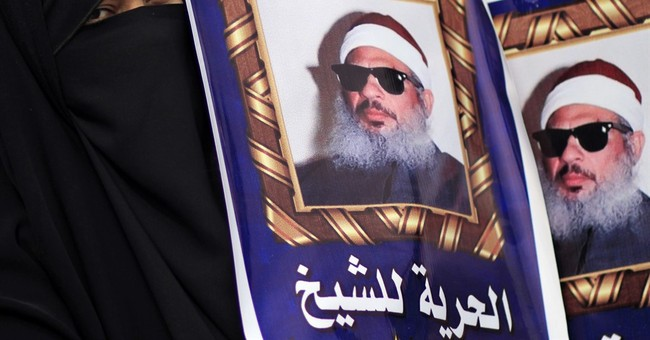 """Blind Sheik"" guilty of 1990s terror plots dies in US prison"