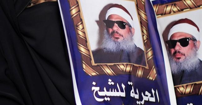 """""""Blind Sheik"""" guilty of 1990s terror plots dies in US prison"""