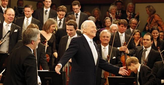 Georges Pretre, conductor in NY, Vienna, Milan, dies at 92