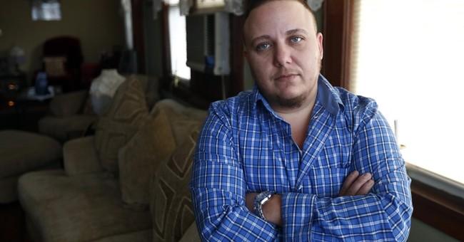 Transgender man: Catholic hospital denied my hysterectomy