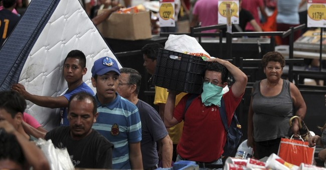 Looting, protests in Mexico over gas price hike turn deadly