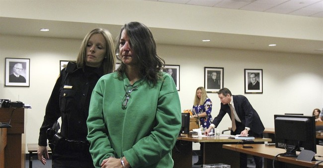 Mom sentenced to 30 years in 5-year-old son's 1991 death