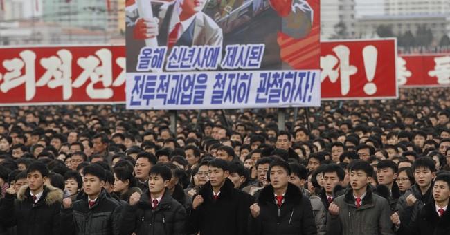 US sees 'qualitative improvement' in NKorea capability