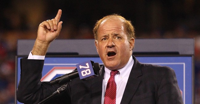 Chris Berman changing role at ESPN