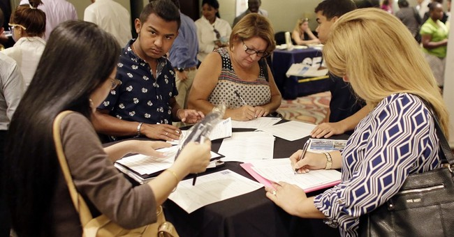 Survey: US businesses add a modest 153,000 jobs in December
