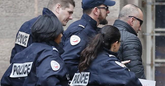 Kosovo calls on France to release its ex-premier Haradinaj