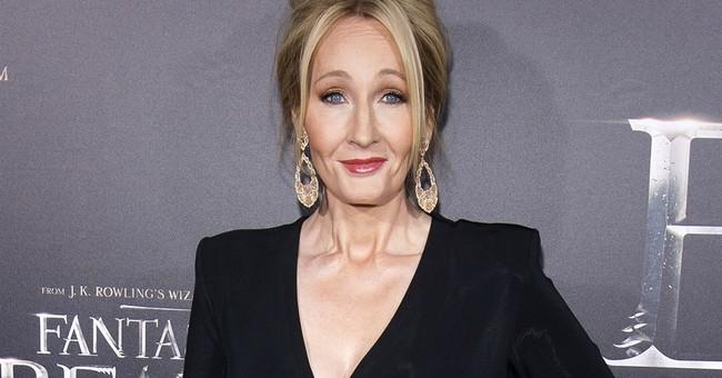 Even more fantastic: Rowling updates 'Fantastic Beasts' book