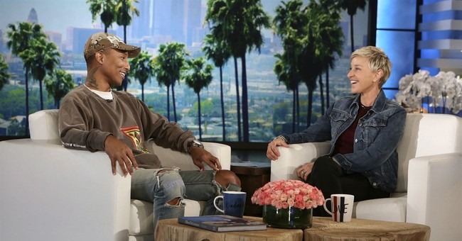 DeGeneres says her show is no place for anti-gay advocates