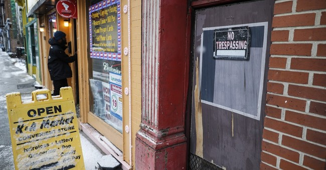 Ohio becomes 1st state to ban plywood on vacant properties