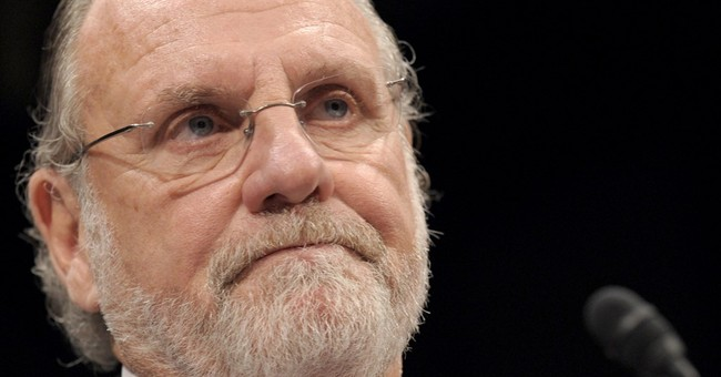 Corzine to pay $5M penalty to resolve MF Global case