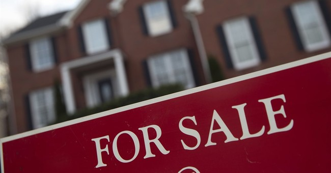 Long-term mortgage rates fall, breaking 9-week rise