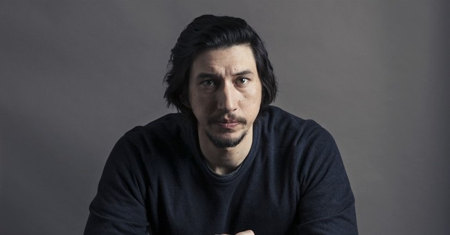Adam Driver downshifts with the pensive, poetic 'Paterson'