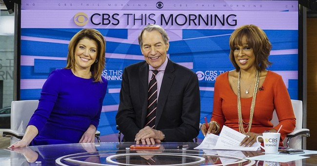 'CBS This Morning' marks 5 years of 're-imagining the news'