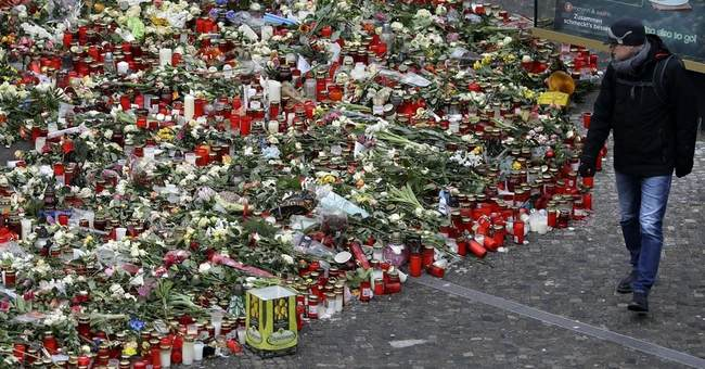 Berlin attacker Amri used 14 different identities