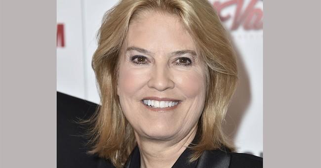 MSNBC hires Greta Van Susteren for evening show