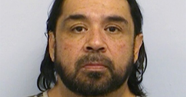 Police: Texas man caught with cocaine hidden under belly fat