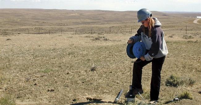 US delays cleanup rule at uranium mines amid GOP criticism