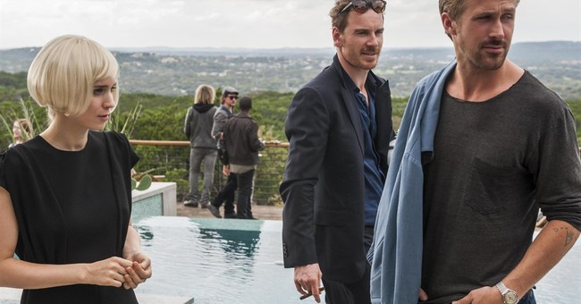 Terrence Malick's 'Song to Song' to open SXSW Film Festival