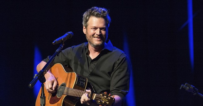 Blake Shelton-themed bars to open in Tenn., Okla.