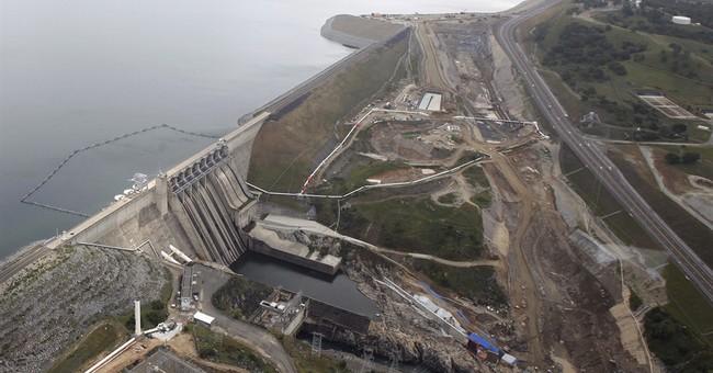 2 dams illustrate challenge of maintaining older designs
