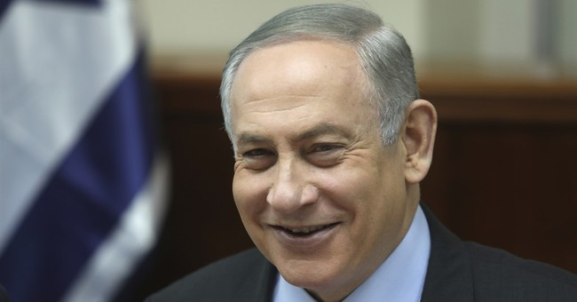 Ex-officials: Israeli leader spurned secret peace offer
