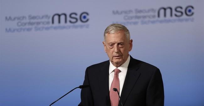 Mattis to decide soon on troop levels in Afghanistan