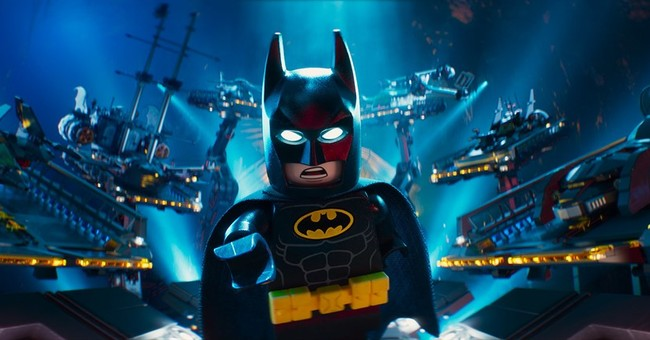 Box Office Top 20: 'Lego Batman,' 'Fifty Shades' stay on top